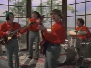 Daydream Believers The Monkees Story