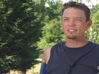 Summer Catch Matthew Lillard-on His Character