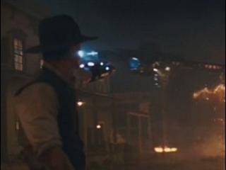 Cowboys  Aliens