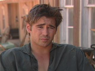 American Outlaws Colin Farrell-on The Story 2