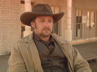 American Outlaws Gabriel Macht-on The Story
