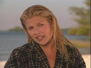 American Outlaws Ali Larter-on Her Character