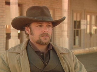 American Outlaws Gabriel Macht-on Making A Western