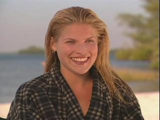 American Outlaws Ali Larter-on The Cast