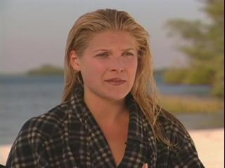 American Outlaws Ali Larter-on The Film