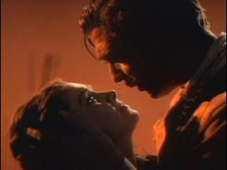 Gone With The Wind Scene Scarlet And Rhett At Sunset