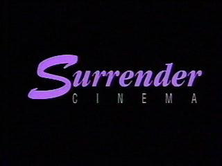Surrender Cinema