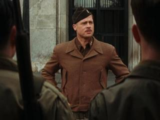 INGLOURIOUS BASTERDS