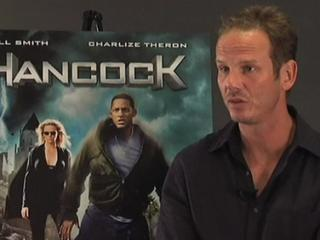Hancock Interview 1