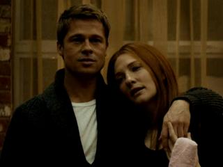 The Curious Case Of Benjamin Button Meeting In The Middle