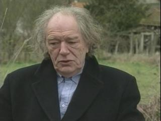Charlotte Gray Michael Gambon