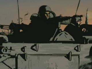 Waltz With Bashir Dump The Dead