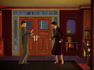 Sims Three