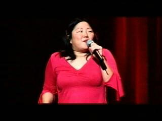 MARGARET CHO FILMED LIVE IN CONCERT: I'M THE ONE THAT I WANT