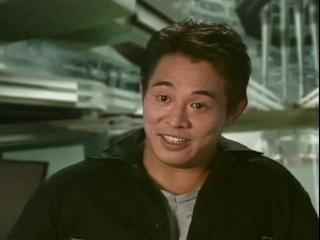 THE ONE: JET LI ON HIS CHARACTER