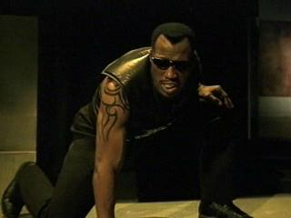 Blade 2 Bloodhunt Trailer 1
