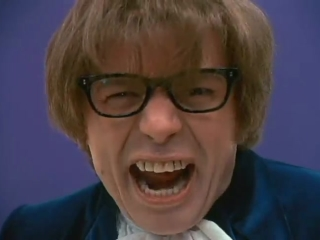 AUSTIN POWERS IN GOLDMEMBER TRAILER 1
