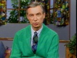 Mister Rogers What About Love
