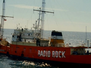 Pirate Radio Trailer 1