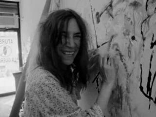 Patti Smith Dream Of Life Exclusive Clip