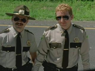 super troopers rotten tomatoes