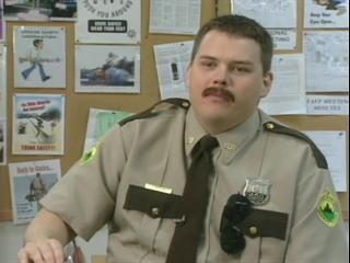 Super Troopers Soundbite Kevin Heffernan On Super Troopers