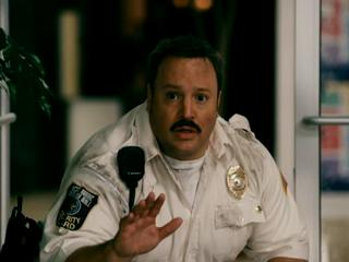 Paul Blart Mall Cop A Closer Look