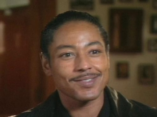 Ali Giancarlo Esposito