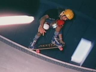 Dogtown And Z-boys Tony Alva