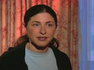 KISSING JESSICA STEIN: EDEN WURMFELD-SOUNDBITES