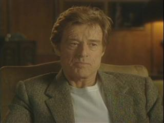 Spy Game Robert Redford