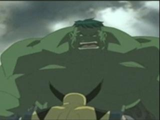 Hulk Vs Featurette 1 Wolverine