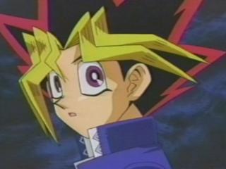 Yu-Gi-Oh!: Dark Duel Stories