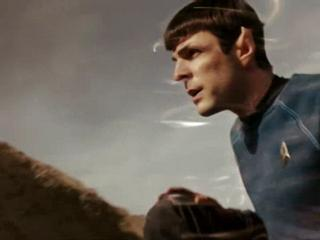 Star Trek Big Game Tv Spot