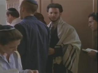THE BELIEVER SCENE: JEWISH NAZI