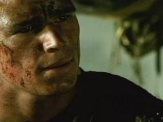 BLACK HAWK DOWN SCENE ITS THE MAN NEXT TO YOU