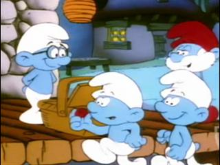 The Smurfs: Season 1