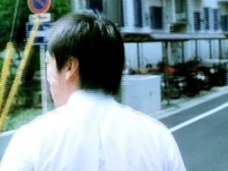 TOKYO! SCENE: BLINDING LIGHT