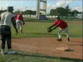 Spaceman A Baseball Odyssey