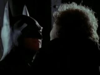 Batman The Motion Picture Anthology