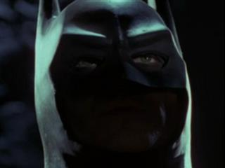 Batman: The Motion Picture Anthology (Watch Me)