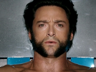 X-Men Origins: Wolverine (Trailer 1)