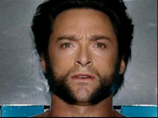 X-men Origins Wolverine Trailer 1