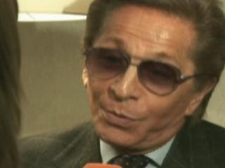 Valentino The Last Emperor