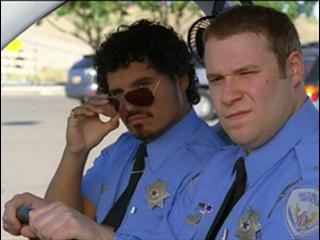 Observe And Report Featurette