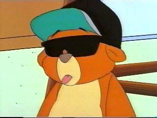 C-bear  Jamal