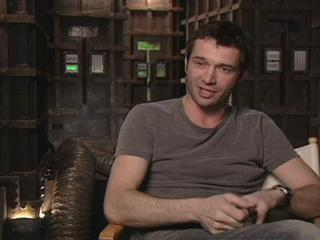 Resident Evil Soundbite Purefoy More On His Character