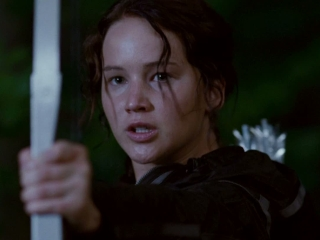 The Hunger Games - The Hunger Games - Flixster Video