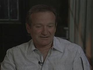 Insomnia Soundbites: Robin Williams-Walter Finch-Logjam Scene