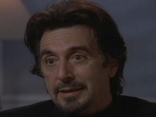 Insomnia Soundbites: Al Pacino-Will Dormer-On His Character